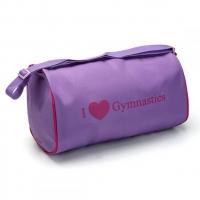 Sansha Ritmische Gymnastiek Tas met Verstelbare Bandjes