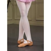 Sansha Havana 357X Nude Balletschoenen Voorbeeld