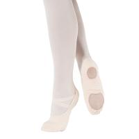So Danca SD16 Unisex Balletschoenen van Elastisch Canvas