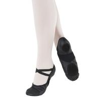 So Danca Balletschoenen BAE11 black