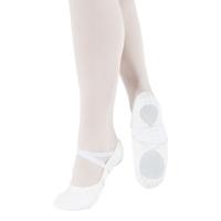 So Danca Balletschoenen BAE11 white