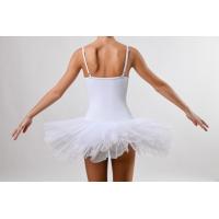 Dansez-Vous Poema Balletpakje met Tutu achterkant
