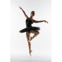 Dansez-Vous Vae ballet tutu voor op toneel