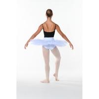 Dansez-Vous witte tutu met broekje voor dames Vae