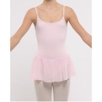 Dansez-Vous Luna dames balletpakje roze