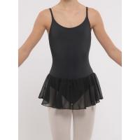 Dansez-Vous dames balletpakje Luna zwart