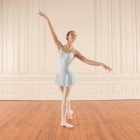 Dansez-Vous dames balletpakje Luna - ballet