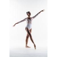 Fluffy balletvestje van Dansez-vous polyester