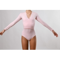 Dansez-Vous Wrap cardigan pullover Warmy