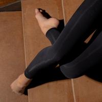 Dansez-Vous Footless Balletpanty P102