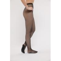 Dansez-Vous R104 professionele netpanty voor volwassenen