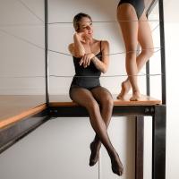 Dansez-Vous Visnet Panty R104