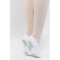Dansez-Vous Vanie Elastische balletschoenen Met Elastische Bandjes
