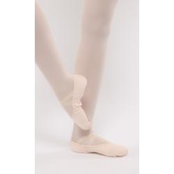 Dansez-Vous Vanie Elastische Balletschoenen voor Volwassenen