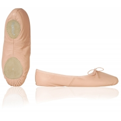 Papillon Balletschoenen met Splitzool PA1012