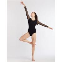 Temps Danse Dames Balletpak Decibel zwart danseresse