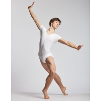 Temps Danse Heren Ballet Pak Orel wit dans