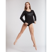 Temps Danse Dans Sweater Talia JR Dots springen